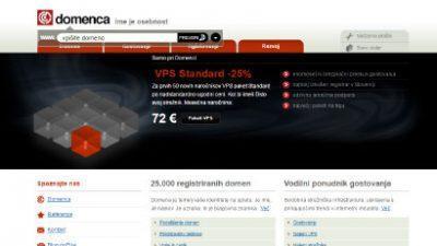 Domenca.com test