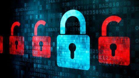 Spletno gostovanje in varnost spletnih podatkov