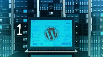 Kako prenesti WordPress na drug strežnik? (1. del)