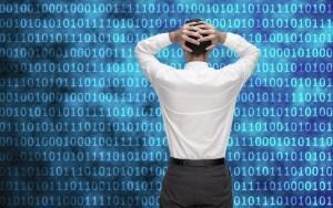 Presežena količina podatkov