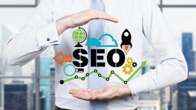Vpliv spletnega gostovanja na SEO