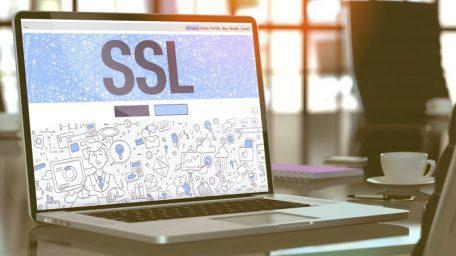 Osnovne vrste SSL certifikatov