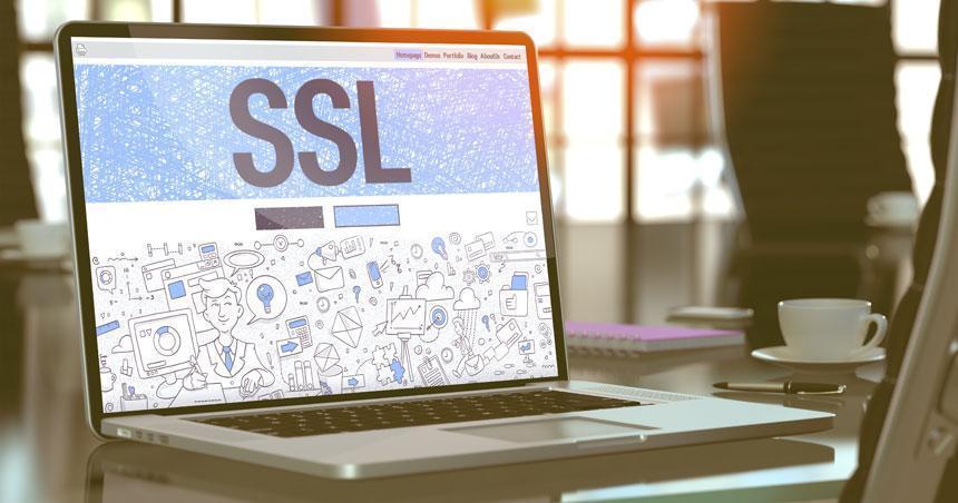 Vrste SSL certifikatov
