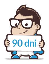 NEOSERV - 90 dni garancije na spletno gostovanje