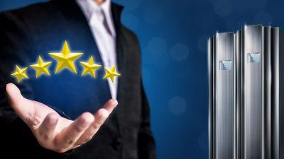 Spletno gostovanje in garancija na zadovoljstvo